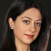 Sara Nasserzadeh
