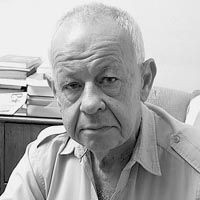 Andrés Rivera
