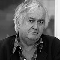 Henning Mankell ©Itziar Guzmán / Tusquets Editores