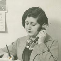 Josefina Carabias