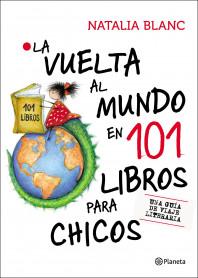 La vuelta al mundo en 101 libros para chicos