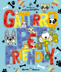 Gaturro pet friendly