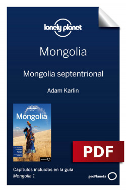 Mongolia 1_4. Mongolia septentrional