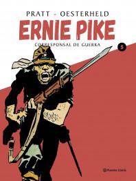 Ernie Pike 5