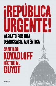 ¡República urgente!